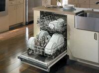 Đánh giá máy rửa bát Electrolux có tốt không? 7 lý do nên mua dùng