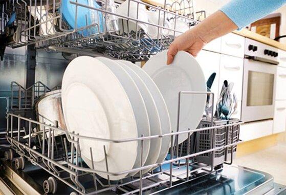 Đánh giá máy rửa chén Candy 1LS39W có tốt không, giá bao nhiêu?