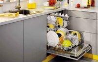 Đánh giá máy rửa chén Kaff có tốt không, giá bao nhiêu, cách dùng