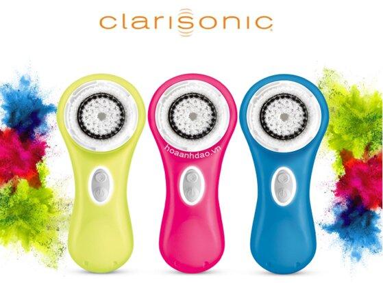 Đánh giá máy rửa mặt Clarisonic Mia  2