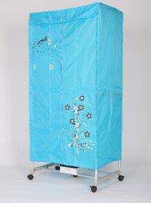 Đánh giá máy sấy quần áo Facare JK2013: Dung tích lớn tiện dụng