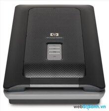 Đánh giá máy scan HP G4050 tập trung vào chất lượng quét ảnh và film