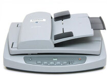 Đánh giá máy scan HP scanjet 5590