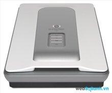 Đánh giá máy scan màu HP Scanjet G4010 nhiều tính năng ấn tượng