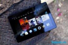 Đánh giá máy tính bảng Amazon Kindle Fire HDX 8.9
