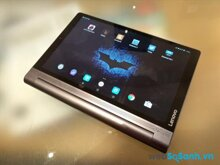 Đánh giá máy tính bảng Lenovo Yoga Tab 3 Pro: một trong những máy tính bảng tốt nhất năm 2015