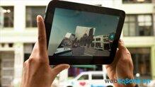Đánh giá máy tính bảng Nexus 10: màn hình sắc nét, cấu hình tầm trung