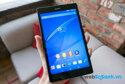 Đánh giá máy tính bảng Sony Xperia Z3 Tablet Compact