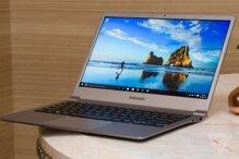 Đánh giá máy tính xách tay Samsung siêu mỏng Notebook 9 có tốt không