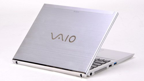 Đánh giá máy tính xách tay Sony Vaio SVT13116FGS