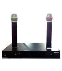 Đánh giá micro không dây Shure Beta 87 - công nghệ âm thanh tân tiến
