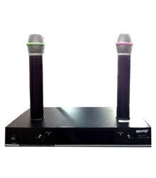 Đánh giá micro không dây Shure Beta 87 – công nghệ âm thanh tân tiến