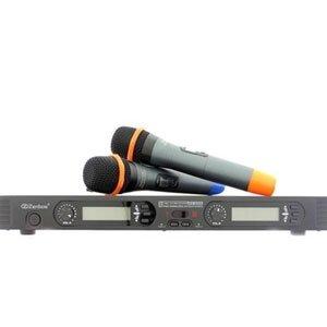 Đánh gíá micro không dây Zenbos MZ-668 – nhỏ gọn mà hữu ích