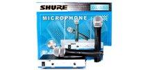 Đánh giá micro không dây karaoke Shure DL 868 - hát karaoke chuyên nghiệp