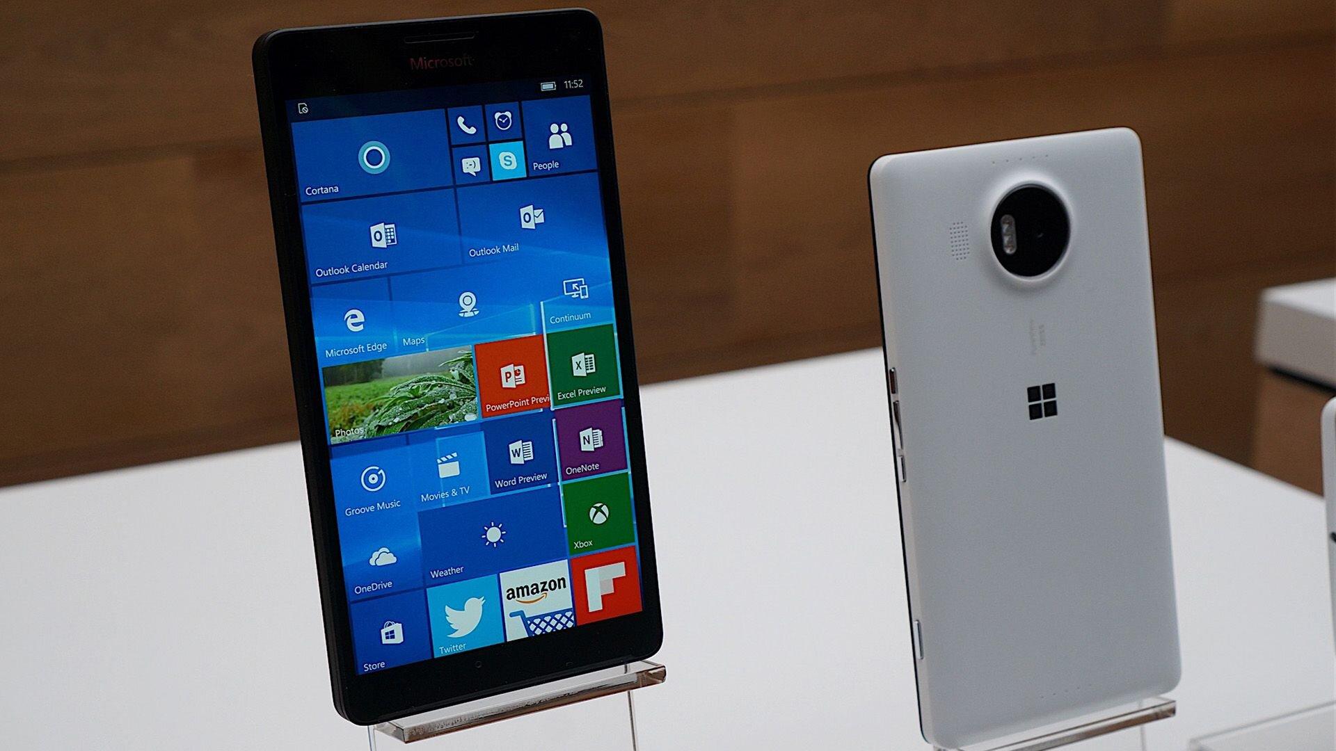 Đánh giá Microsoft Lumia 950 XL: Phablet hoàn hảo chạy Windows Phone