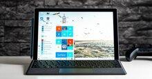 Đánh giá Microsoft Surface Pro 7: Tốt hơn so với đối thủ cạnh tranh