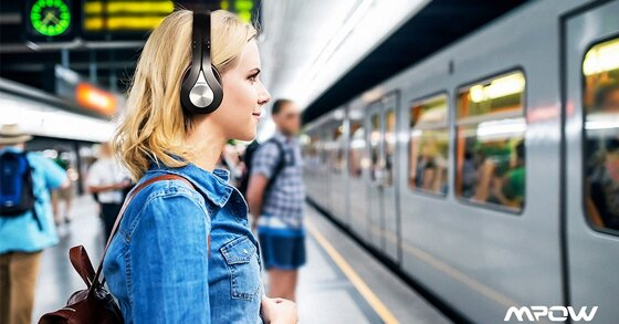 Đánh giá Mpow 059 : Tai nghe over ear chất lượng cho những ví tiền eo hẹp