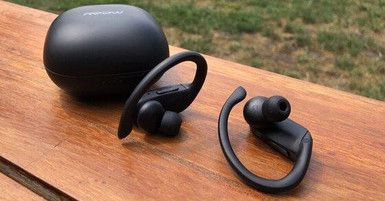 Đánh giá Mpow Flame Pro: Tai nghe thể thao không dây tuyệt vời cho các cuộc gọi