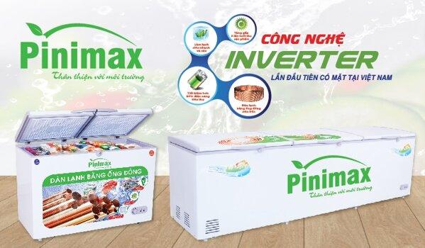 Đánh giá mua tủ đông loại nào tốt giữa Denver, Pinimax, Darling