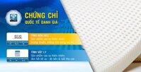 Đánh giá nệm cao su Kim Cương: Sử dụng có tốt không? Ưu nhược điểmlà gì?