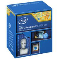 Đánh giá nhanh Bộ vi xử lý – CPU Intel Pentium G3220