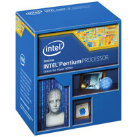 Đánh giá nhanh Bộ vi xử lý - CPU Intel Pentium G3220