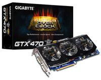 Đánh giá nhanh card màn hình GIGABYTE GTX 480 Super Overclock