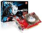Đánh giá nhanh card màn hình MSI R4670-MD1G
