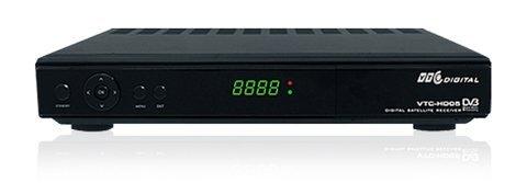 Đánh giá nhanh đầu thu truyền hình kỹ thuật số VTC-HD 05