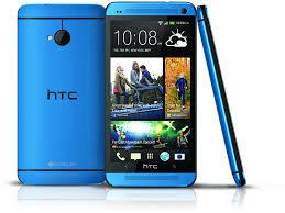 Đánh giá nhanh điện thoại HTC One M7