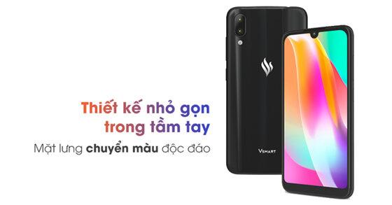 Đánh giá nhanh điện thoại Vsmart Star: giá rẻ nhưng có nên mua không?