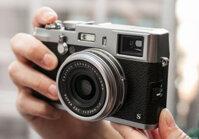 Đánh giá nhanh Fujifilm X100S