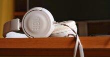 Đánh giá nhanh JBL T450: Tai nghe on-ear chất âm ngây ngất dưới 1 triệu đồng