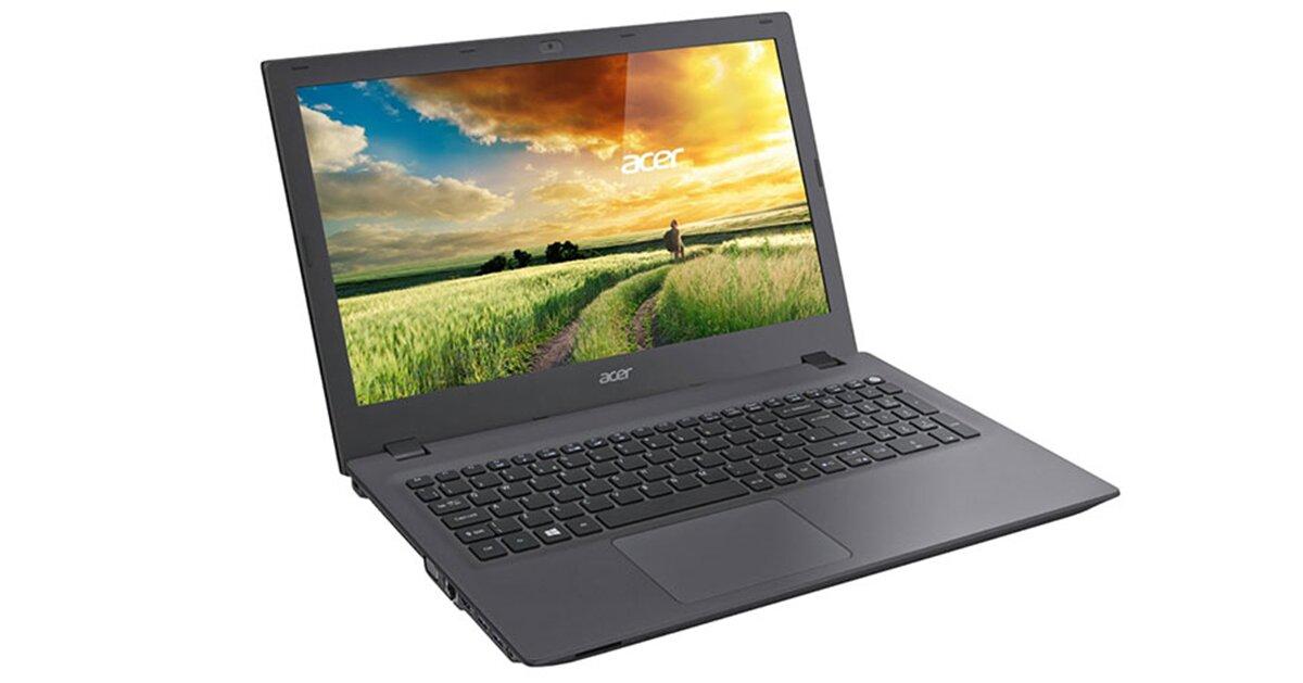 Đánh giá nhanh laptop Asus A540UP