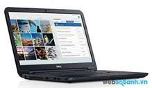 Đánh giá nhanh laptop Dell Inspiron 15 3531: laptop 15 inch giá hợp túi tiền