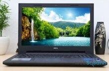 Đánh giá nhanh Laptop Dell Inspiron N3543 chạy chip Core i7-5500U khủng