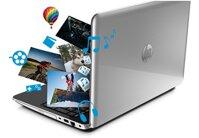 Đánh giá nhanh Laptop HP Pavilion Sleekbook TS 14-b151TU (D9G53PA)
