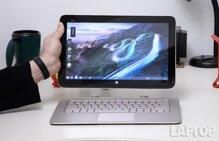 Đánh giá nhanh laptop lai HP Spectre 13 X2