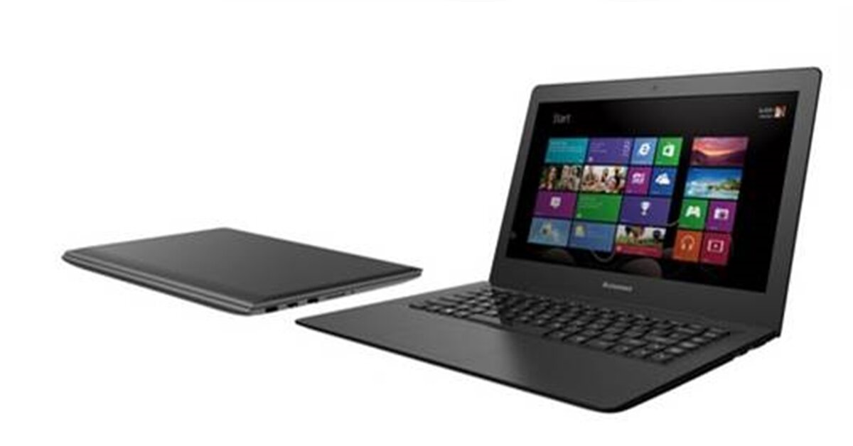 Đánh giá nhanh laptop Lenovo IdeaPad 100-14IBY