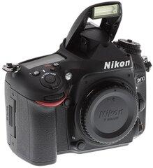 Đánh giá nhanh máy ảnh Nikon D610: Nâng cấp hoàn hảo
