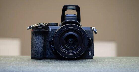Đánh giá nhanh máy ảnh Nikon Z50: Mirrorless dòng Z đầu tiên trang bị APS-C