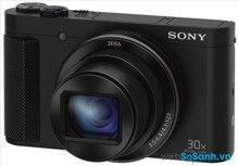 Đánh giá nhanh máy ảnh Sony HX90V: máy ảnh compact nhỏ gọn đa năng