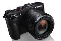 Đánh giá nhanh máy ảnh PowerShot Canon G3 X