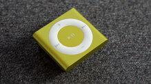 Đánh giá nhanh máy nghe nhạc Apple iPod Shuffle Gen 4 – 2GB