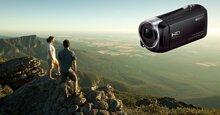 Đánh giá nhanh máy quay Sony HDR CX405: Cũ nhưng vẫn đáng để sở hữu!