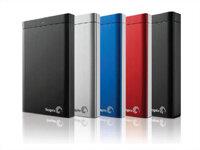 Đánh giá nhanh ổ cứng cắm ngoài Seagate Backup Plus STBU1000300