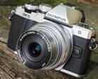 Đánh giá nhanh Olympus E-M10 Mark II: Máy ảnh không gương lật mới của Olympus sắp ra mắt thị truờng