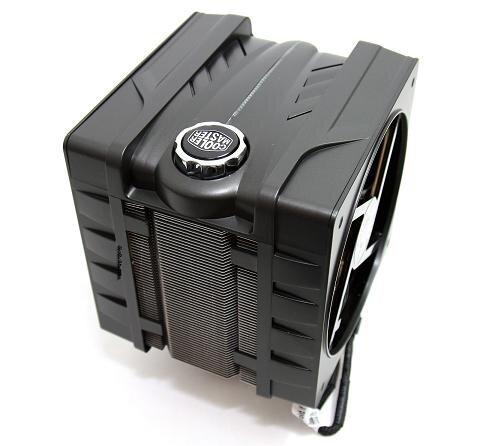 Đánh giá nhanh Quạt tản nhiệt Cooler Master V6GT