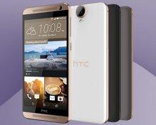 Đánh giá nhanh smartphone One E9 Plus của HTC