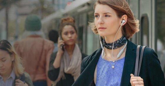 Đánh giá nhanh tai nghe chống ồn BackBeat Go 410 : Lựa chọn kinh tế nhiều tính năng hấp dẫn